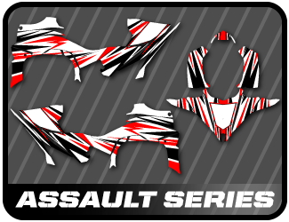 assault series