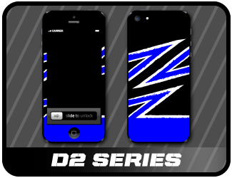 Elite Mx Graphix - Graphics - Cell Phones