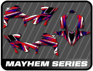 mayhem series