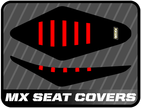 mx seat covers