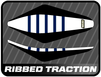 ribbed traction